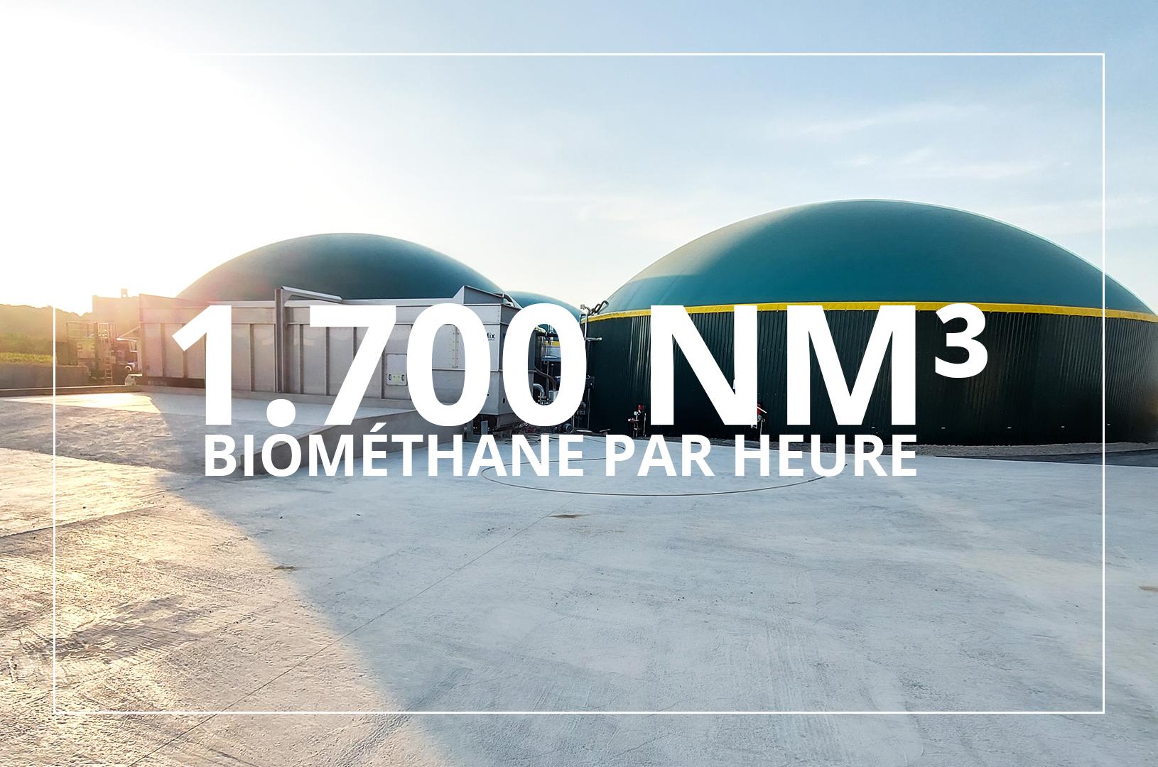 agrogaz france met déjà en service la 7e unité de méthanisation pour 2021